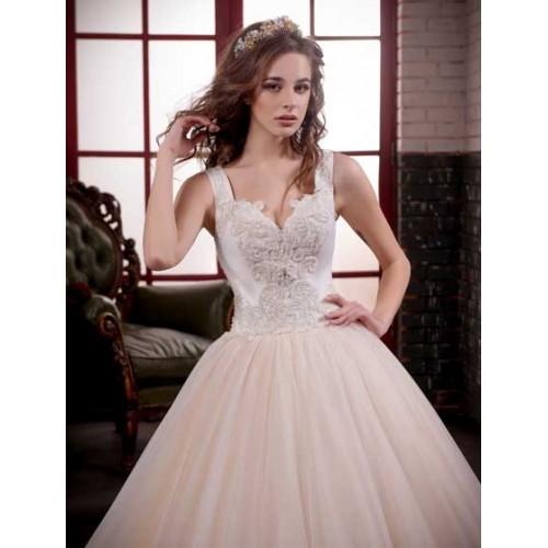 8a3060c382d4a57 Свадебное платье Инесса — купить в свадебном салоне   Цена   Киев